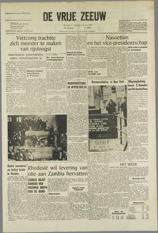 de Vrije Zeeuw 1966-01-03