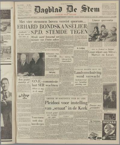 de Stem 1963-10-17