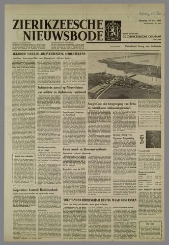 Zierikzeesche Nieuwsbode 1963-05-14