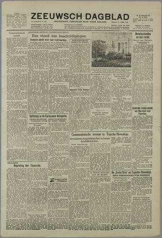 Zeeuwsch Dagblad 1948-02-27