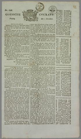 Goessche Courant 1826-12-01