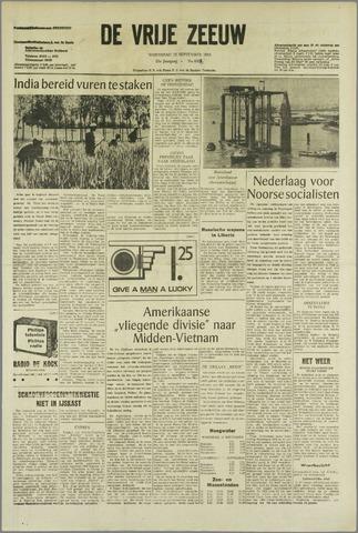 de Vrije Zeeuw 1965-09-15