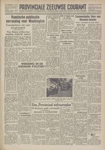 Provinciale Zeeuwse Courant 1948-05-12