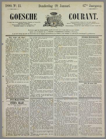 Goessche Courant 1880-01-29