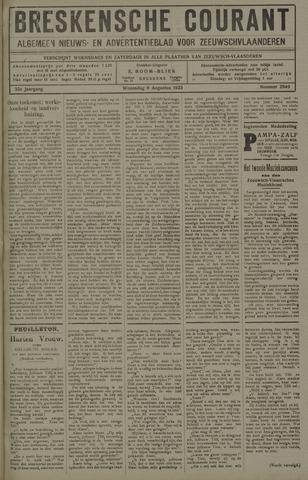 Breskensche Courant 1923-08-08