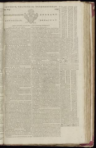 Middelburgsche Courant 1795-07-30