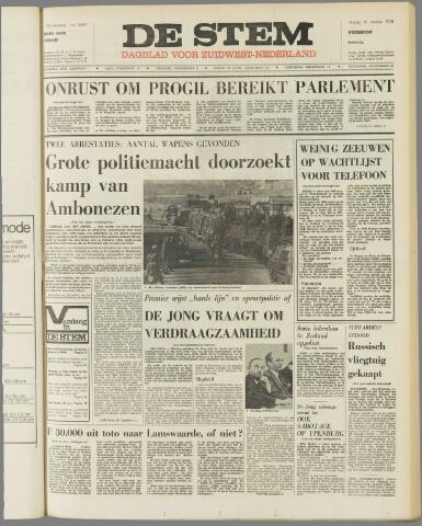 de Stem 1970-10-16
