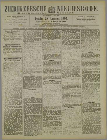 Zierikzeesche Nieuwsbode 1906-08-28