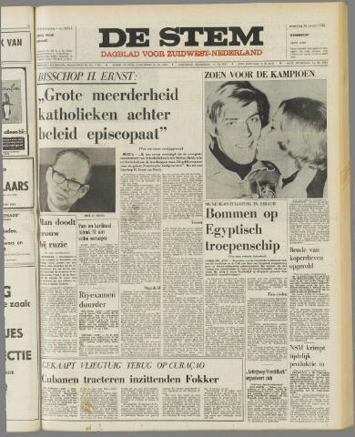 de Stem 1970-01-26