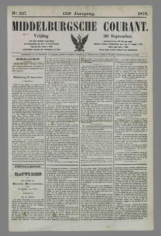 Middelburgsche Courant 1879-09-26
