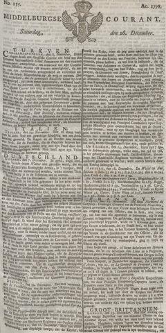 Middelburgsche Courant 1778-12-26