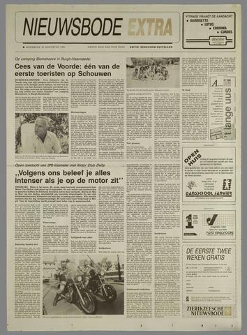 Zierikzeesche Nieuwsbode 1991-08-21