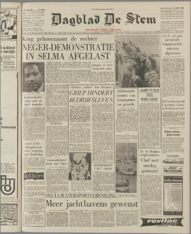 de Stem 1965-03-10