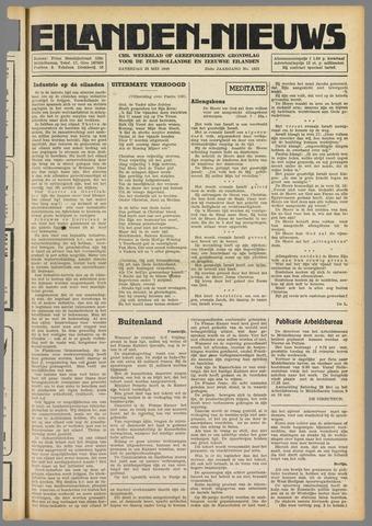 Eilanden-nieuws. Christelijk streekblad op gereformeerde grondslag 1949-05-28