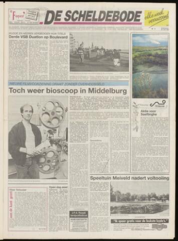 Scheldebode 1993-06-30