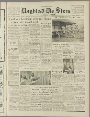 de Stem 1954-04-14