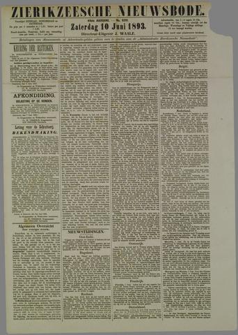 Zierikzeesche Nieuwsbode 1893-06-10