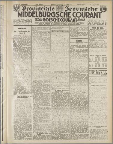 Middelburgsche Courant 1936-04-14