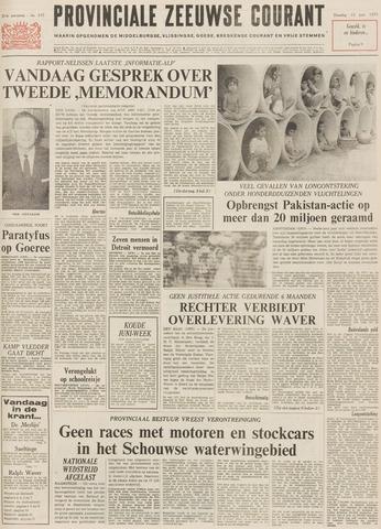 Provinciale Zeeuwse Courant 1971-06-15