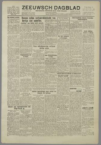 Zeeuwsch Dagblad 1948-07-05