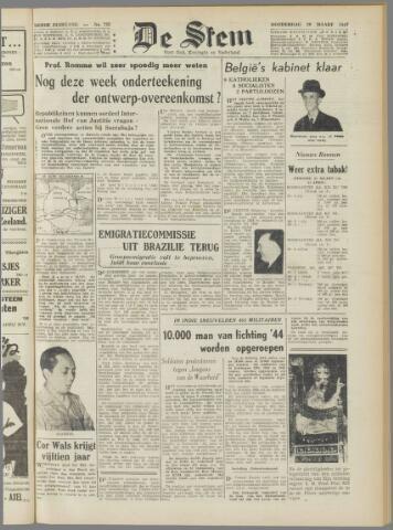 de Stem 1947-03-20