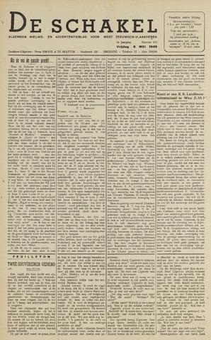 De Schakel 1949-05-06