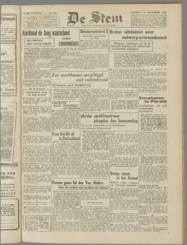 de Stem 1946-12-10