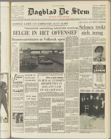 de Stem 1967-11-04