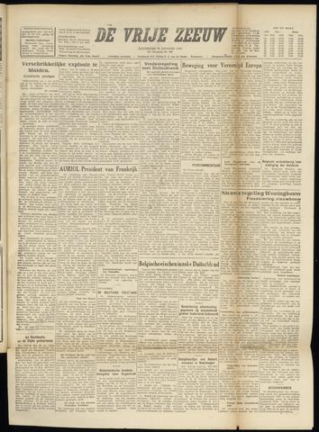de Vrije Zeeuw 1947-01-18