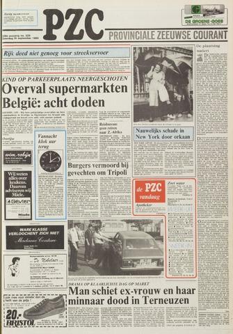 Provinciale Zeeuwse Courant 1985-09-28