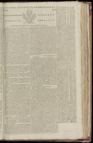 Middelburgsche Courant 1795-07-16