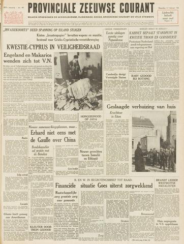 Provinciale Zeeuwse Courant 1964-02-17