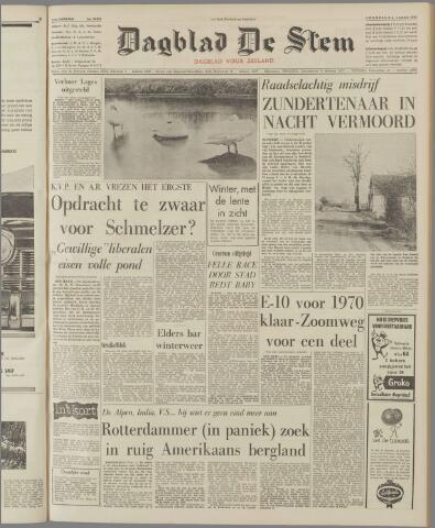 de Stem 1965-03-04