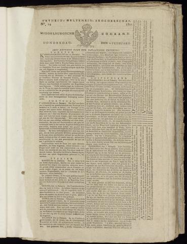 Middelburgsche Courant 1801-02-19