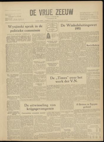 de Vrije Zeeuw 1952-01-04