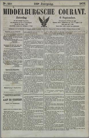 Middelburgsche Courant 1879-09-06