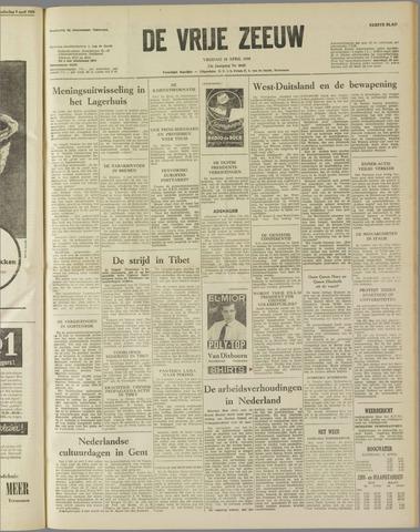 de Vrije Zeeuw 1959-04-10