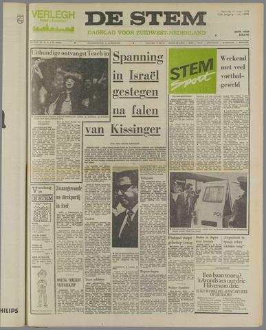 de Vrije Zeeuw 1975-03-24