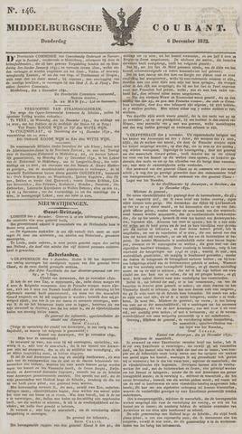 Middelburgsche Courant 1832-12-06