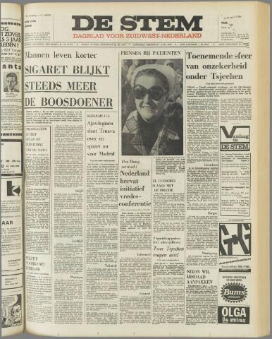 de Stem 1969-04-15