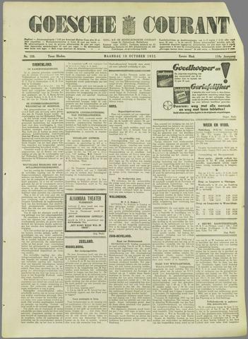 Goessche Courant 1932-10-10