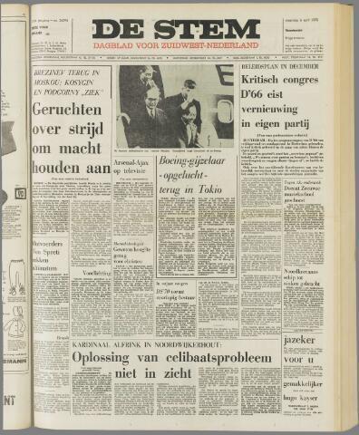 de Stem 1970-04-06