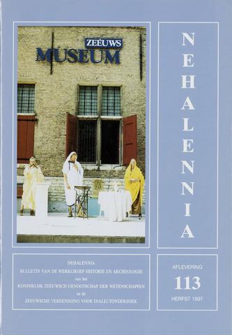 Nehalennia 1997-03-15
