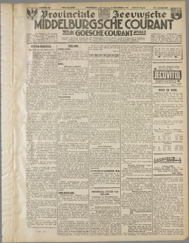 Middelburgsche Courant 1934-12-19