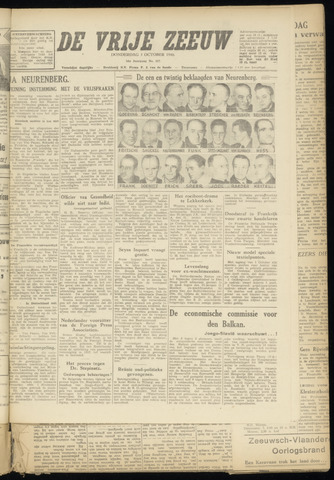 de Vrije Zeeuw 1946-10-03
