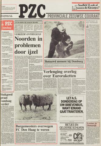Provinciale Zeeuwse Courant 1987-03-03