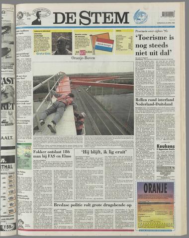 de Stem 1996-04-25