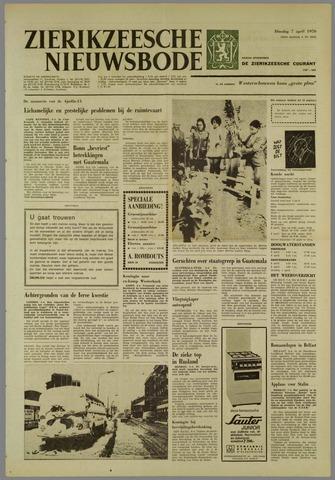 Zierikzeesche Nieuwsbode 1970-04-07