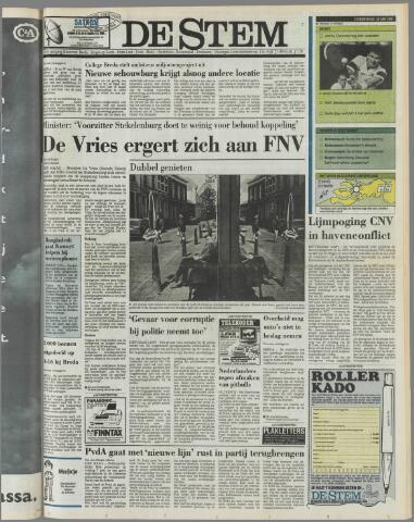de Stem 1991-05-30