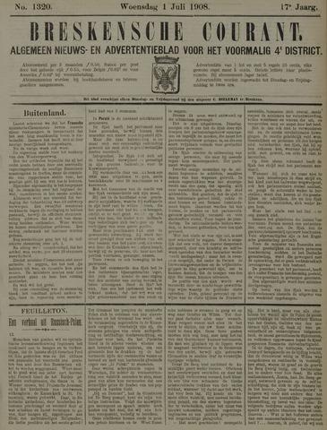 Breskensche Courant 1908-07-01